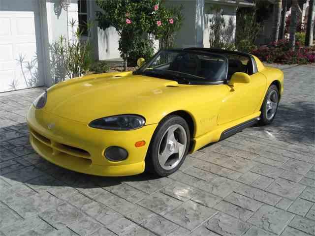 Picture of '95 Viper - MRQU