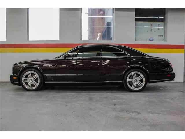 Picture of '09 Bentley Brooklands - $150,000.00 - MRRO