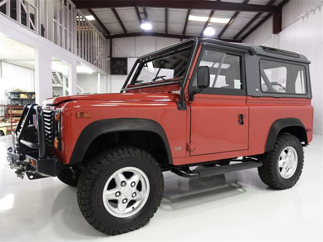 Picture of '95 Defender - MRRQ