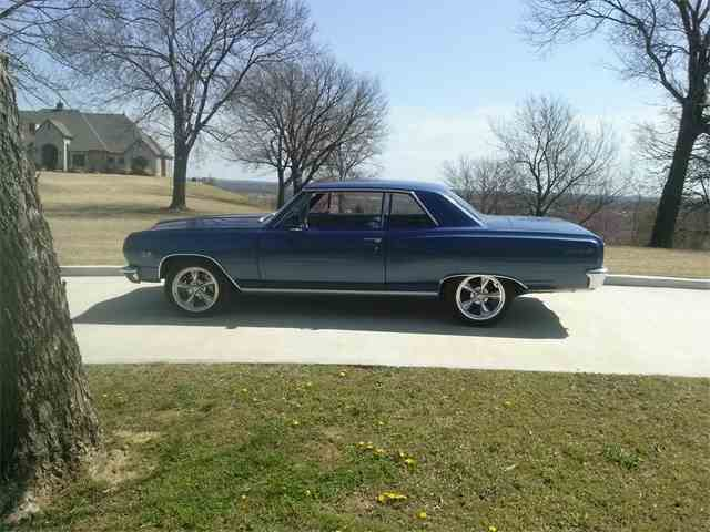 Picture of '65 Malibu SS - MQ37