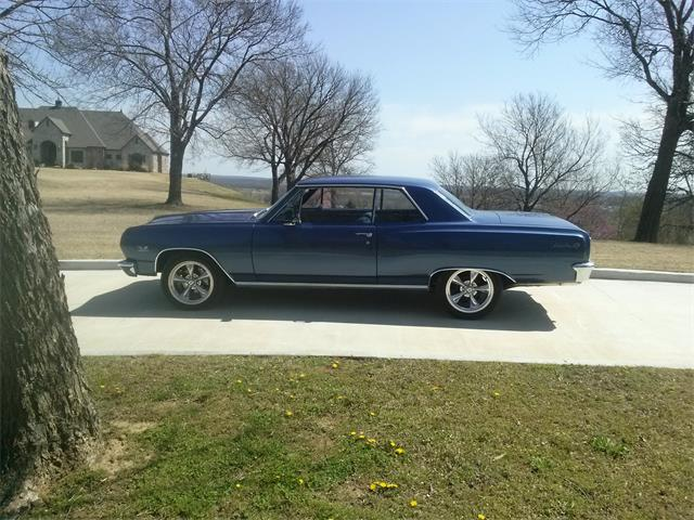 Picture of Classic '65 Malibu SS located in Claremore Oklahoma - MQ37