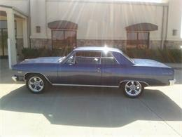 Picture of Classic '65 Chevrolet Malibu SS located in Claremore Oklahoma - $32,500.00 Offered by a Private Seller - MQ37