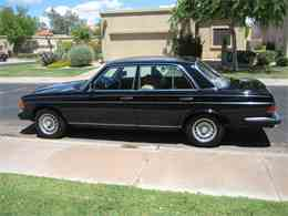 Picture of '80 Mercedes-Benz 300D - $10,500.00 - MRS0