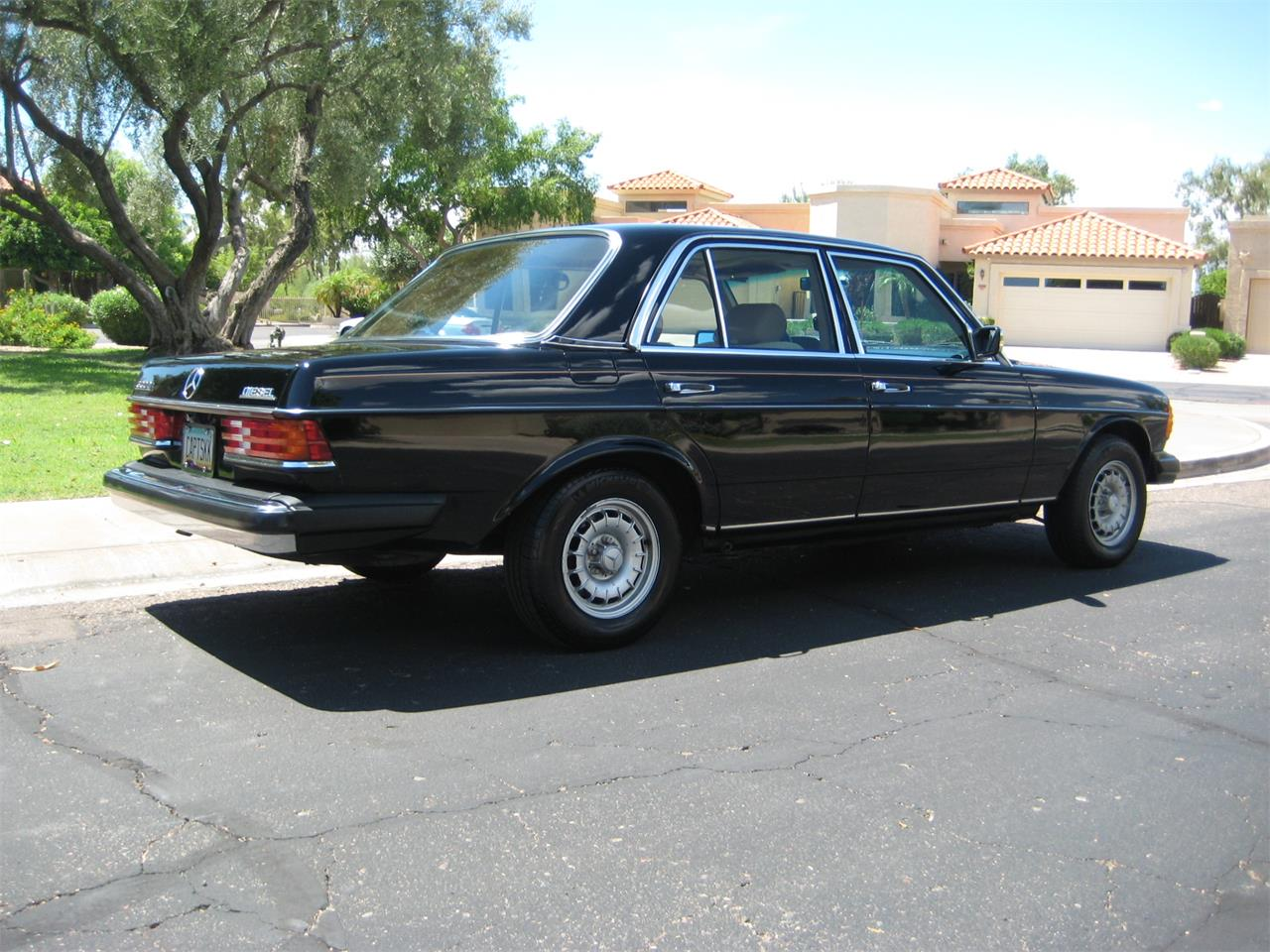 Large Picture of '80 300D - MRS0