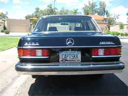 Picture of 1980 Mercedes-Benz 300D located in Arizona - $10,500.00 Offered by a Private Seller - MRS0
