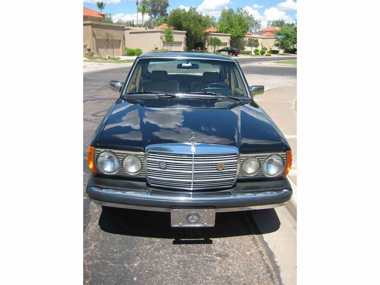 Large Picture of 1980 Mercedes-Benz 300D - $10,500.00 - MRS0