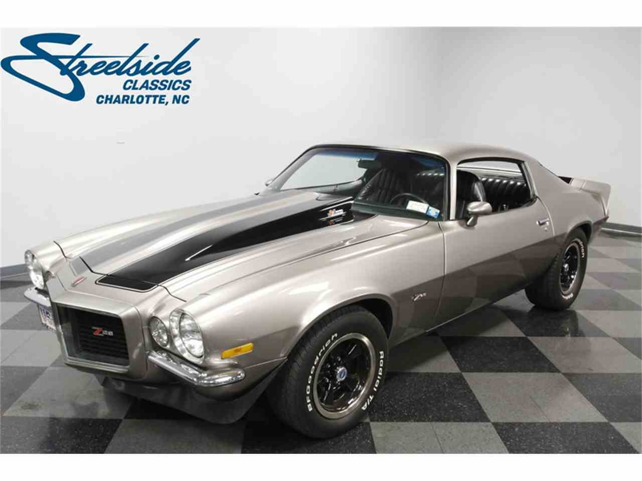 1972 Chevrolet Camaro Z28 For Sale Classiccars Com Cc 1062444