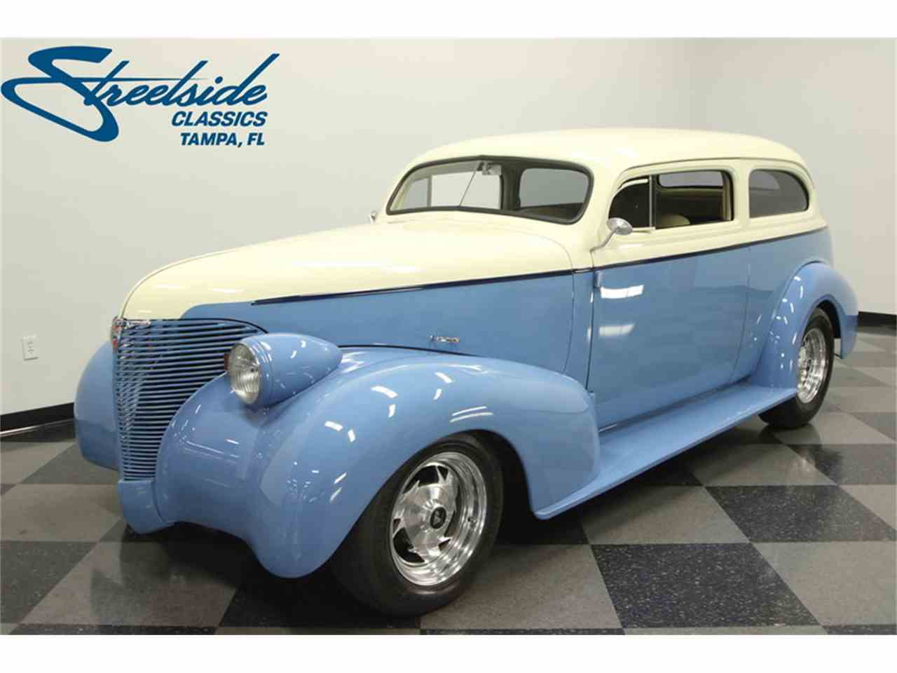 1939 Chevrolet Deluxe for Sale | ClassicCars.com | CC-1062446