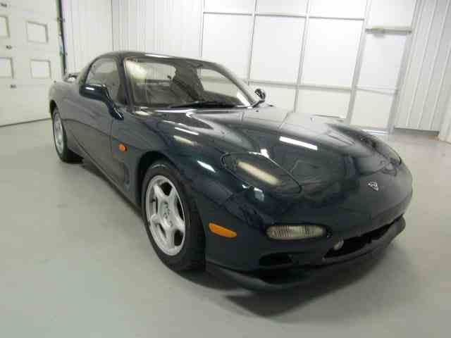 Picture of '92 RX-7 - MRSG