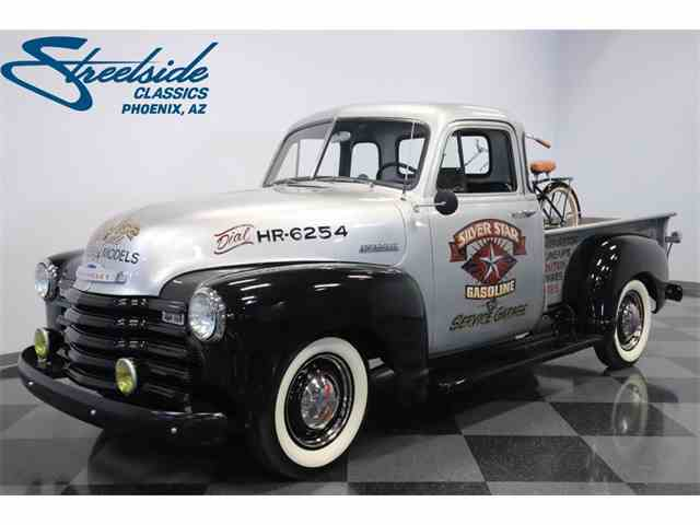 Picture of 1952 3100 - $29,995.00 Offered by Streetside Classics - Phoenix - MRSI