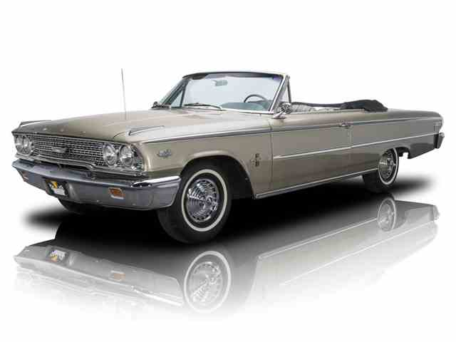 Picture of '63 Galaxie XL - MRSM
