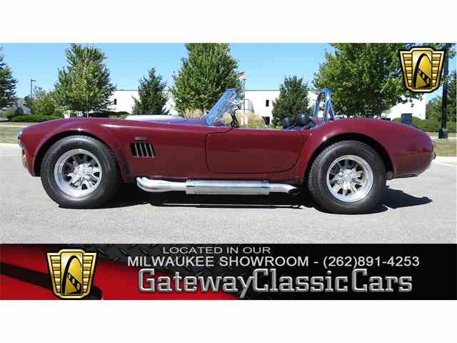 Picture of Classic 1965 AC Cobra located in Kenosha Wisconsin - MRSO