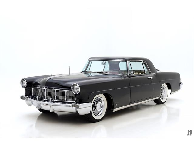 Picture of '56 Lincoln Continental Mark II located in Saint Louis Missouri - MRTC