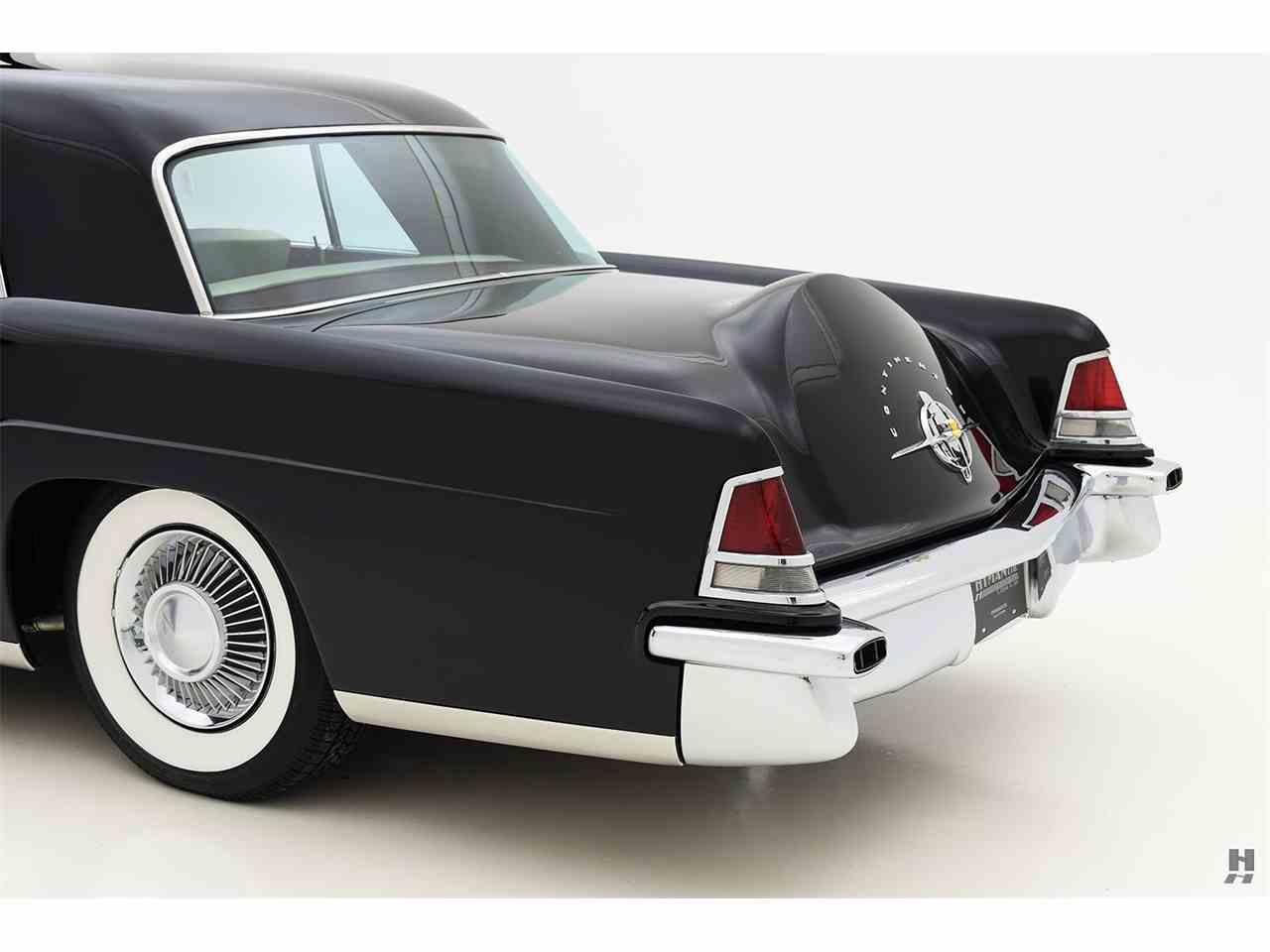 1956 Lincoln Continental Mark II for Sale | ClassicCars.com | CC-1062480