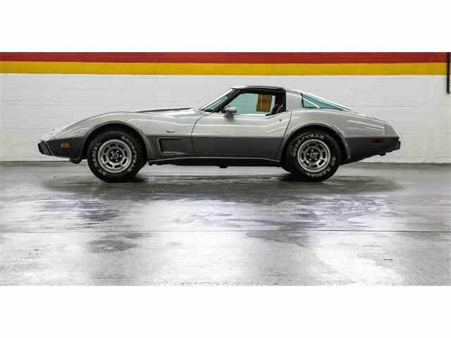 Picture of '78 Corvette - MQ3D