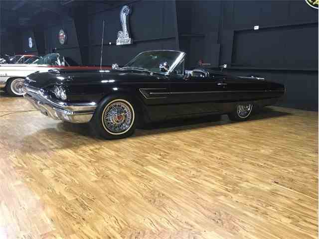 Picture of '65 Thunderbird - MRTY