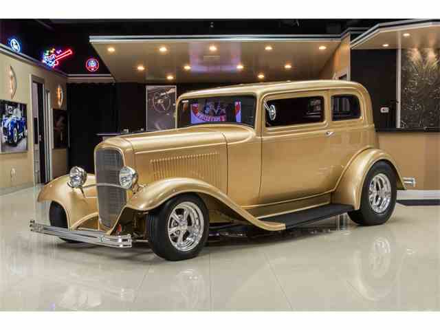 Picture of '32 Street Rod - MRU9