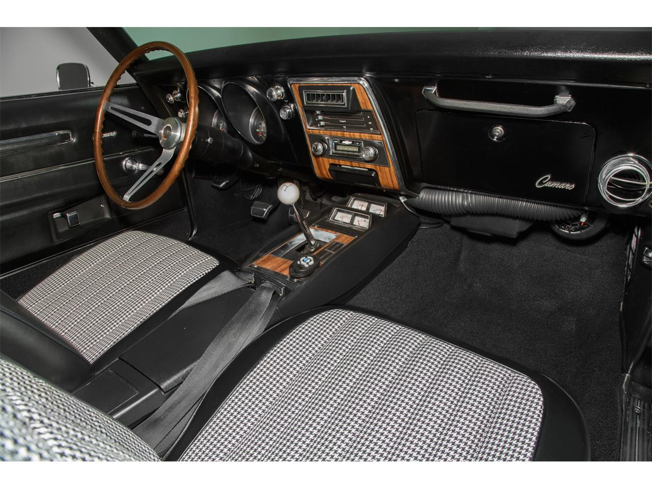 Large Picture of '68 Camaro - MRUB