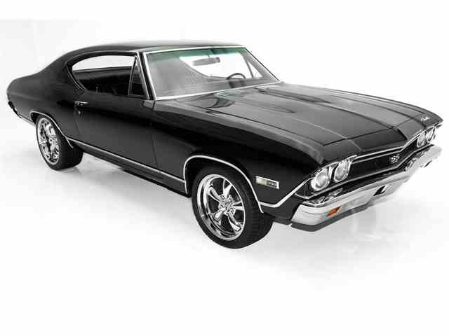 Picture of '68 Chevelle - MRUC