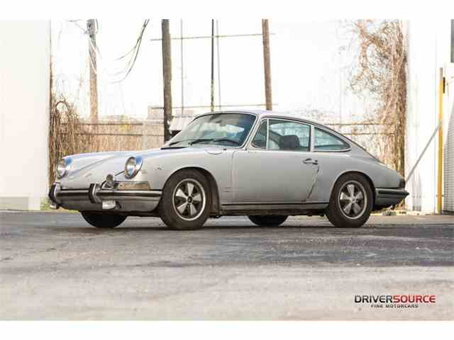 Picture of Classic 1968 911 - $67,500.00 Offered by Driversource - MRVN