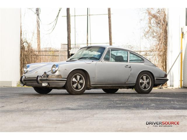 Picture of '68 Porsche 911 - $69,500.00 Offered by  - MRVN