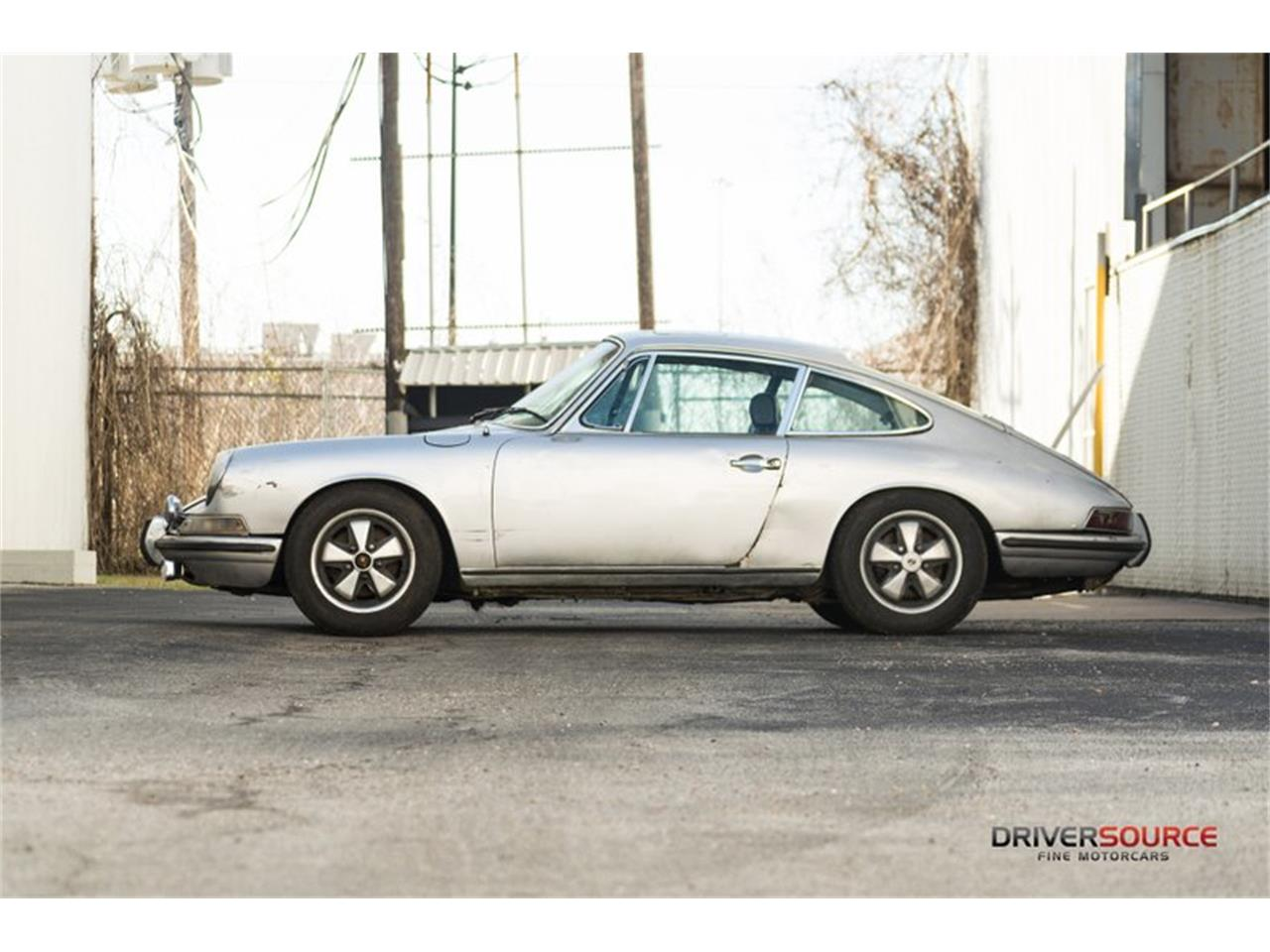Large Picture of '68 911 - MRVN