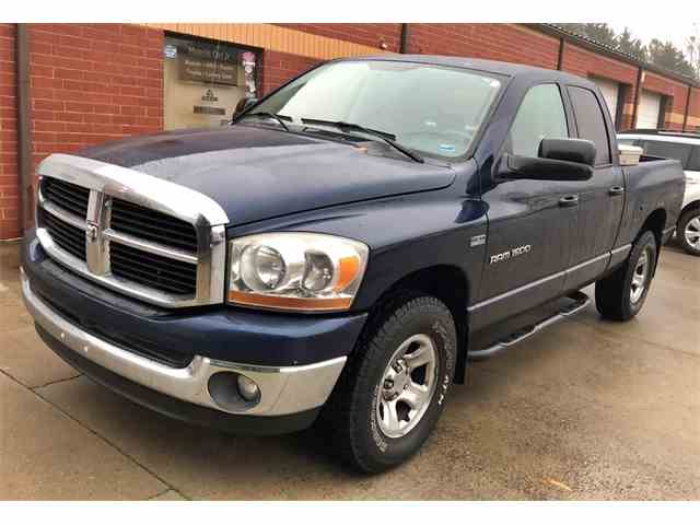 Picture of '06 Ram 1500 - MQ3O