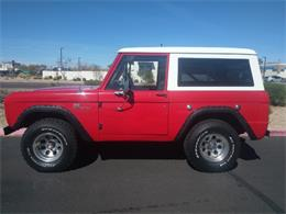 Picture of '76 Bronco - MRWO