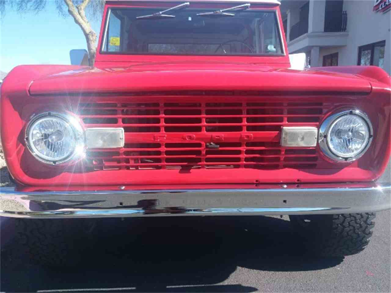 Large Picture of '76 Bronco - MRWO