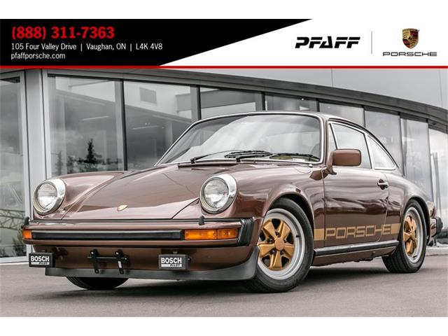Picture of '76 911S - MQ3P