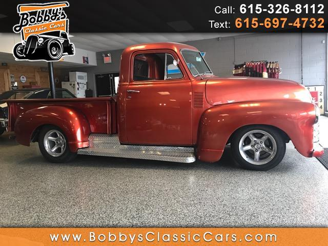 Picture of '50 Pickup - MRXC