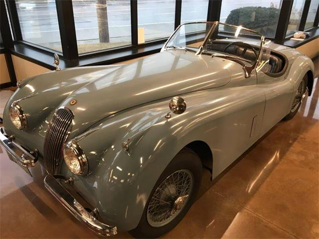 Picture of '53 XK - MRXD