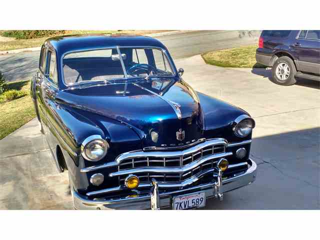 Picture of '49 Meadowbrook - MQ3S