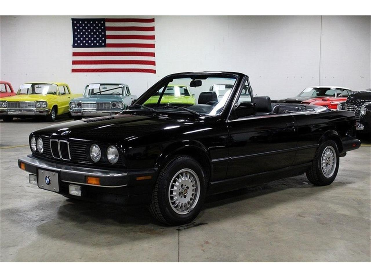 Large Picture Of 87 325i Mrxw