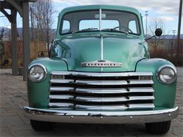 Picture of '50 Chevrolet 1500 Offered by a Private Seller - MRYJ