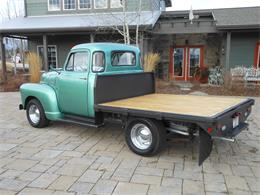 Picture of Classic 1950 Chevrolet 1500 located in Hamilton Montana - $17,900.00 Offered by a Private Seller - MRYJ