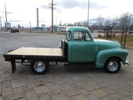 Picture of '50 Chevrolet 1500 located in Hamilton Montana - $17,900.00 Offered by a Private Seller - MRYJ