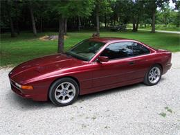 Picture of '91 BMW 850 - $17,000.00 Offered by a Private Seller - MRYK