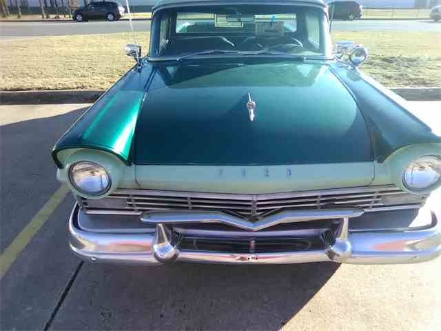 Picture of '57 Ranchero - MRYU