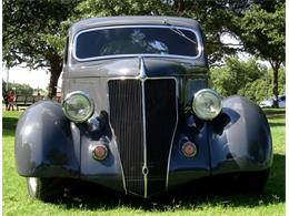 Picture of '36 5-Window Coupe - MQ3W