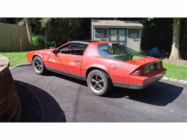 Picture of 1986 Camaro located in Swarthmore Pennsylvania - $3,500.00 - MRYX