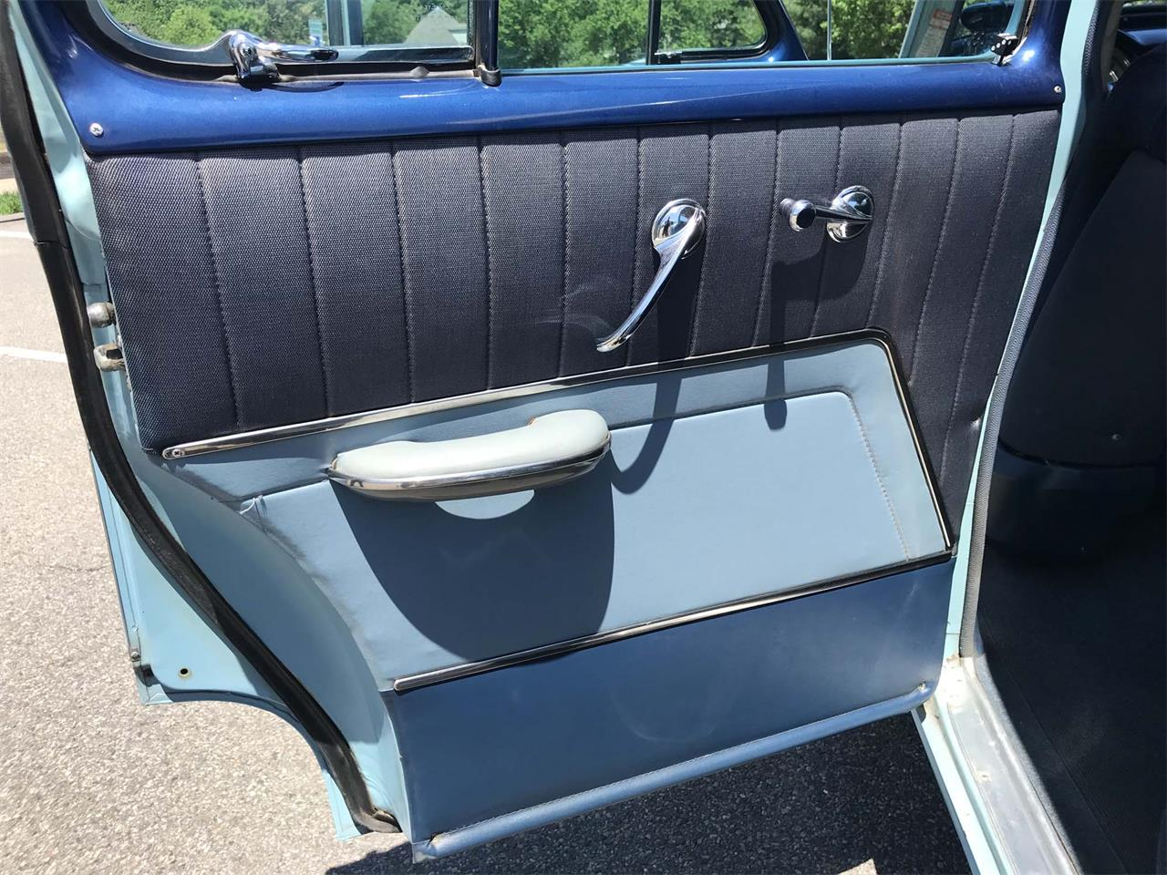 Large Picture of Classic 1953 Oldsmobile 88 Deluxe Offered by a Private Seller - MRZN
