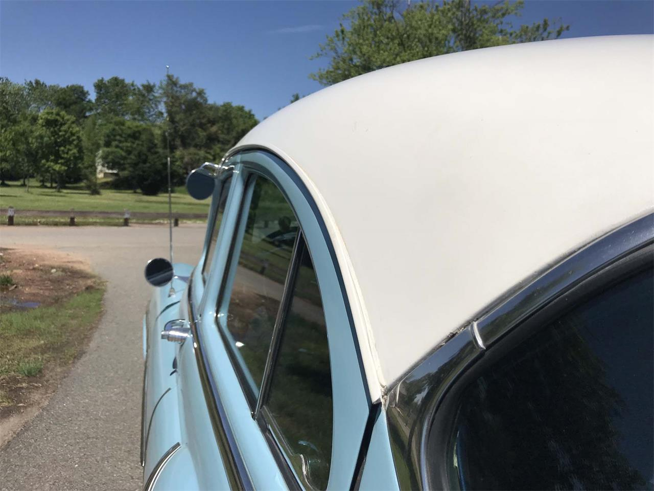 Large Picture of Classic '53 Oldsmobile 88 Deluxe located in Edison New Jersey - $11,900.00 Offered by a Private Seller - MRZN