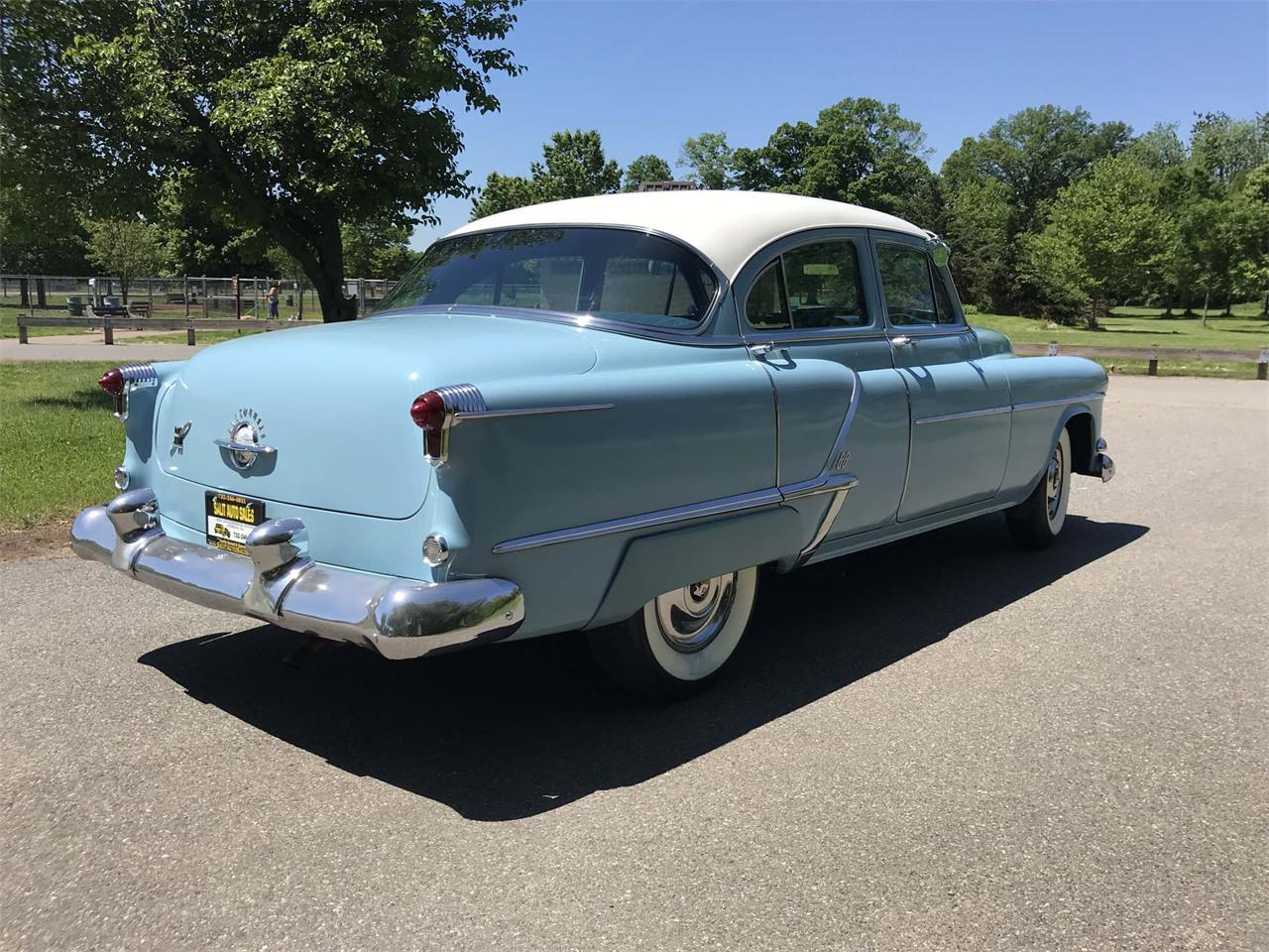Large Picture of '53 88 Deluxe located in Edison New Jersey - $11,900.00 - MRZN