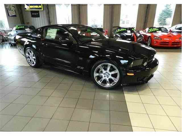 Picture of '09 Mustang S-281SC Coupe - MS00