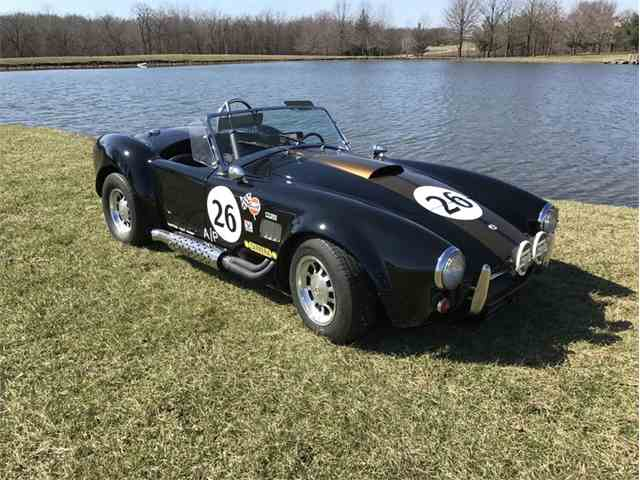 Picture of '66 Cobra - MS03