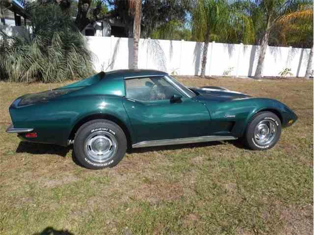 Picture of '73 Corvette - MS0R