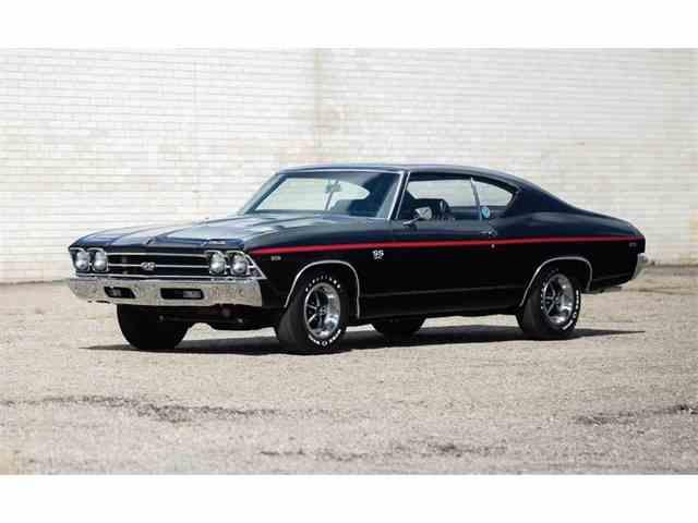 Picture of '69 Chevelle SS - MS16