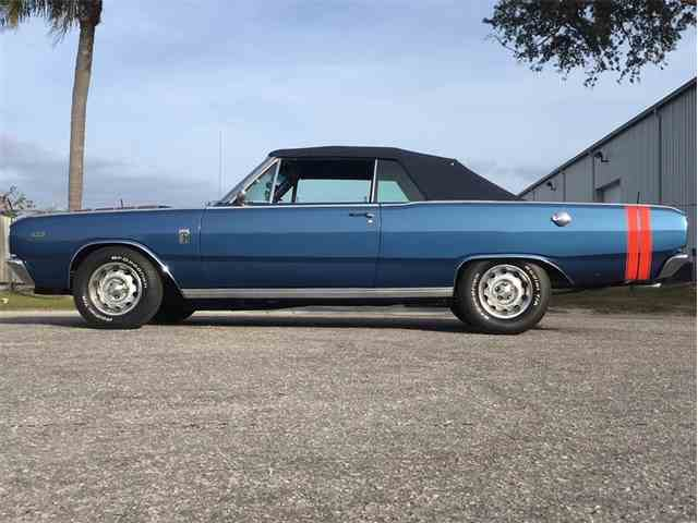 Picture of '67 Dart - MS1B