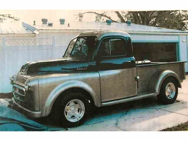 Picture of '53 1/2-Ton Pickup - MS1E